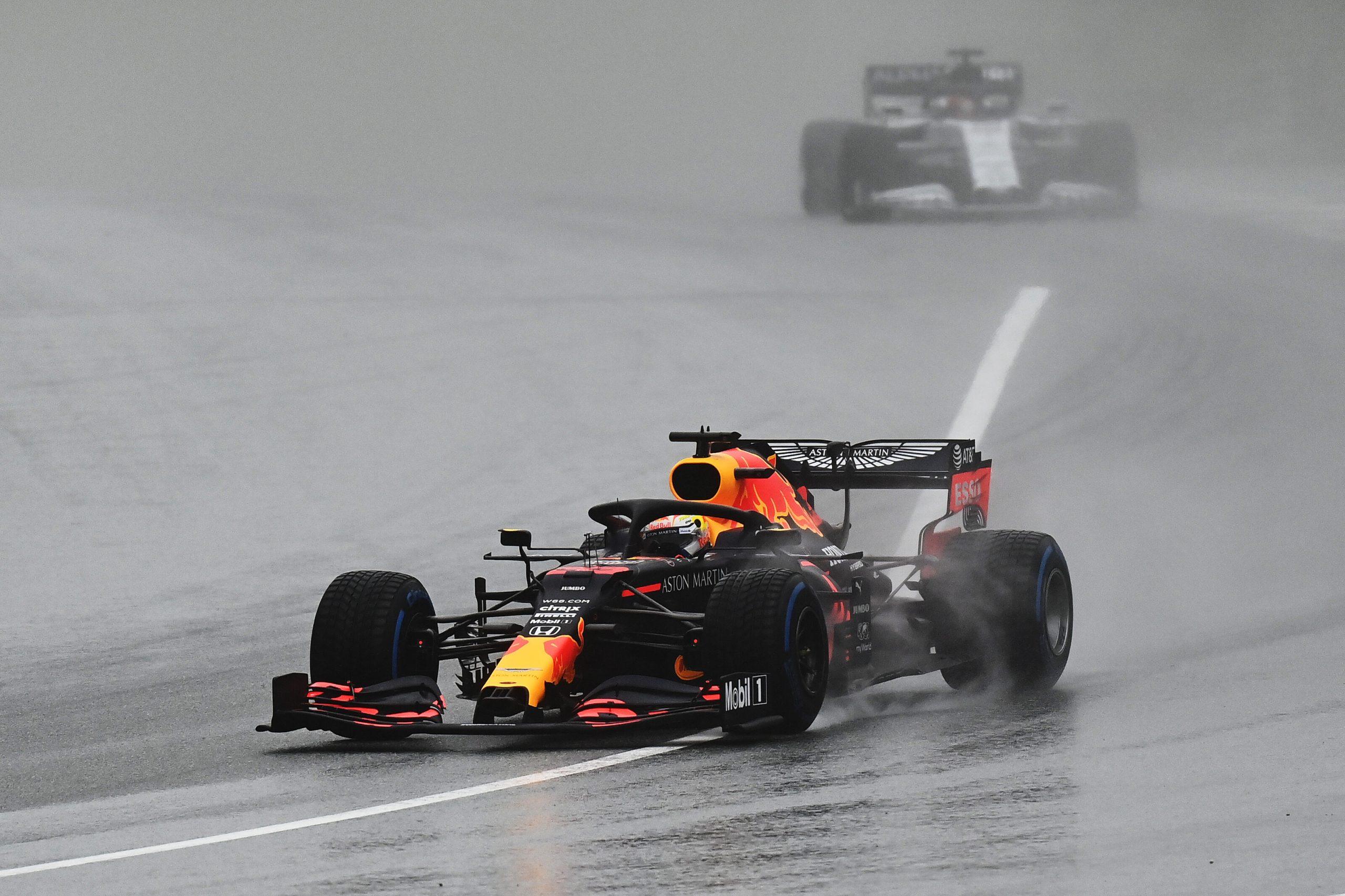 Voorbeschouwing van de GP van België 2020