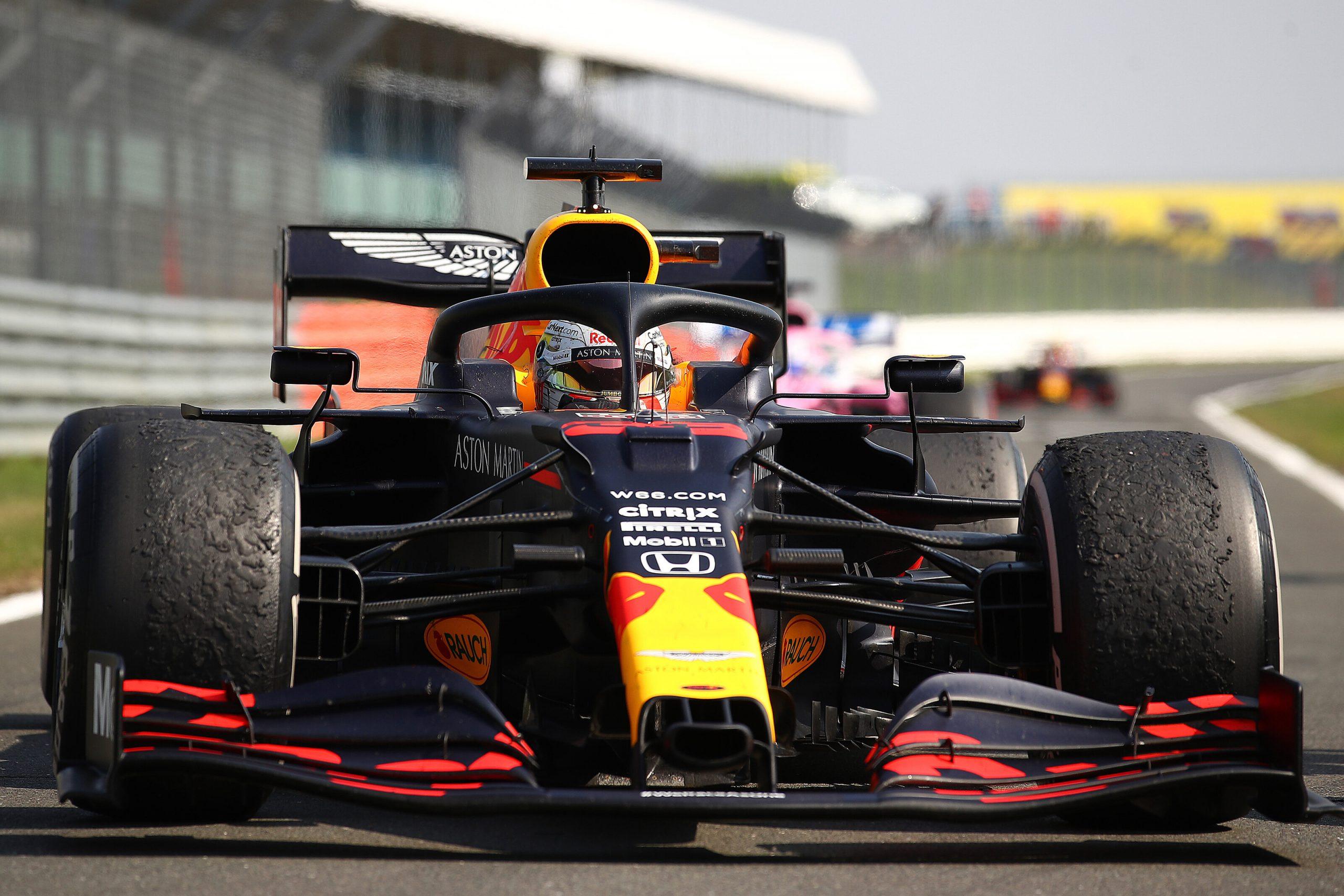 Voorbeschouwing van de GP van Spanje 2020
