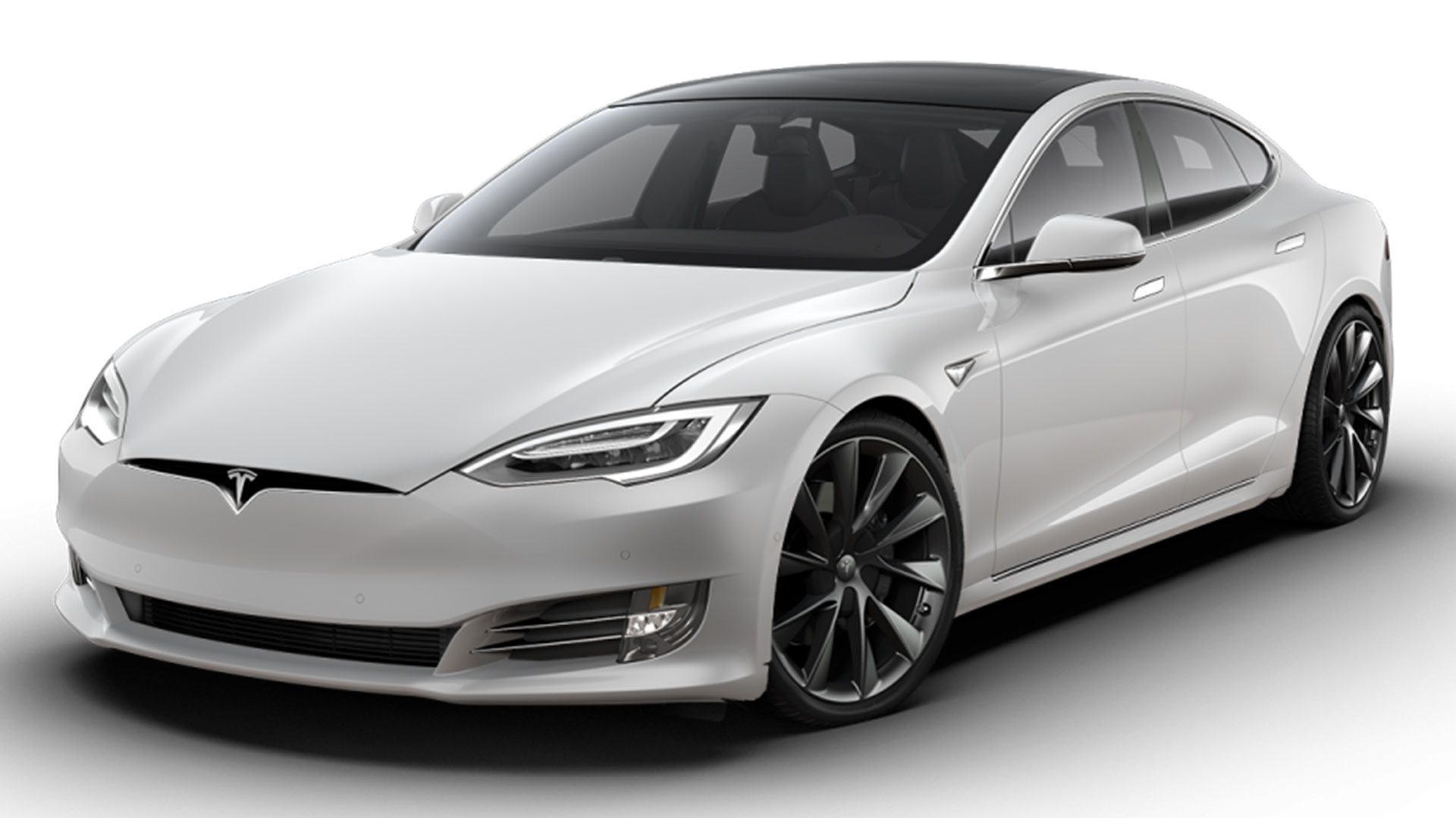 Tesla Model S Plaid 2020