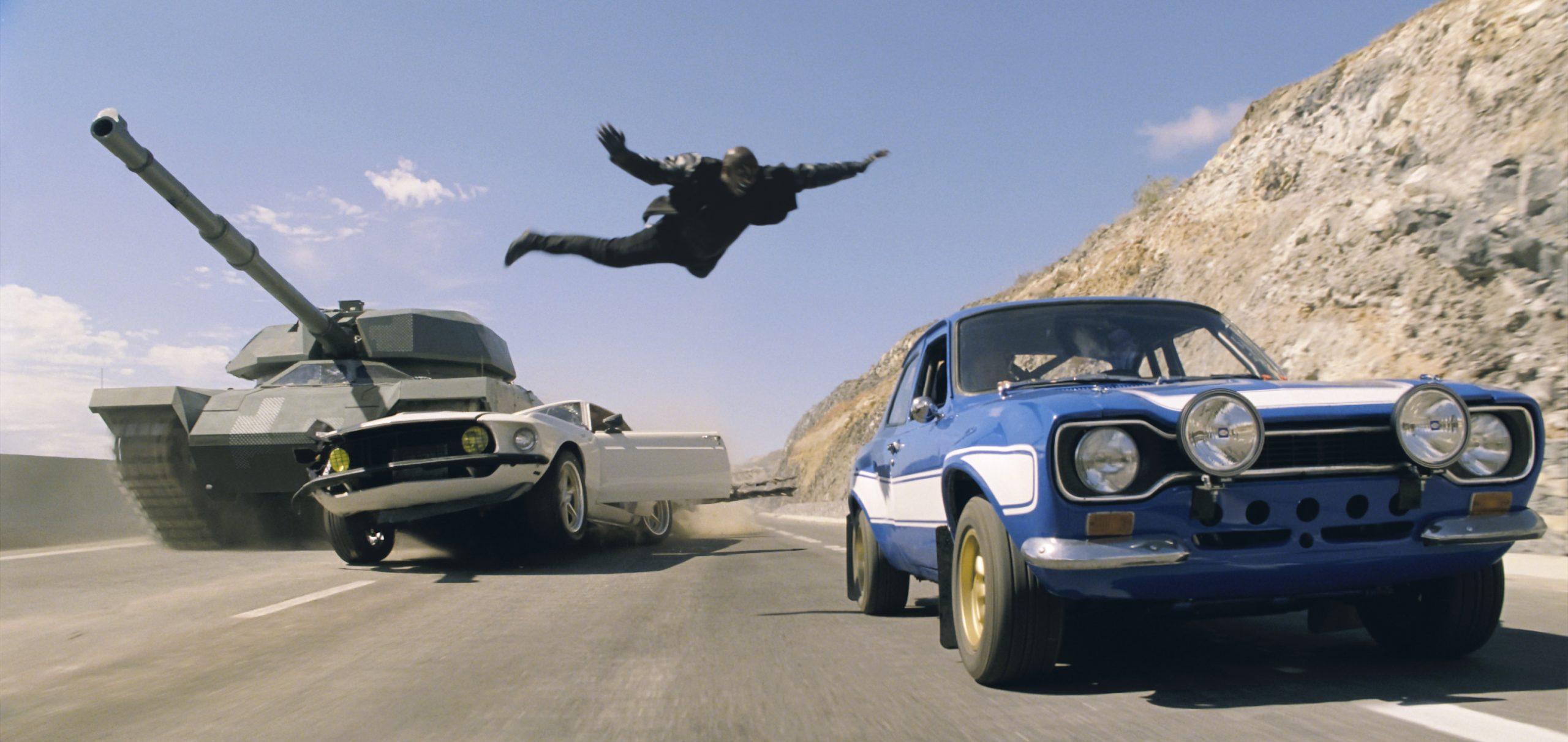 Fast & Furious 11 is het laatste deel
