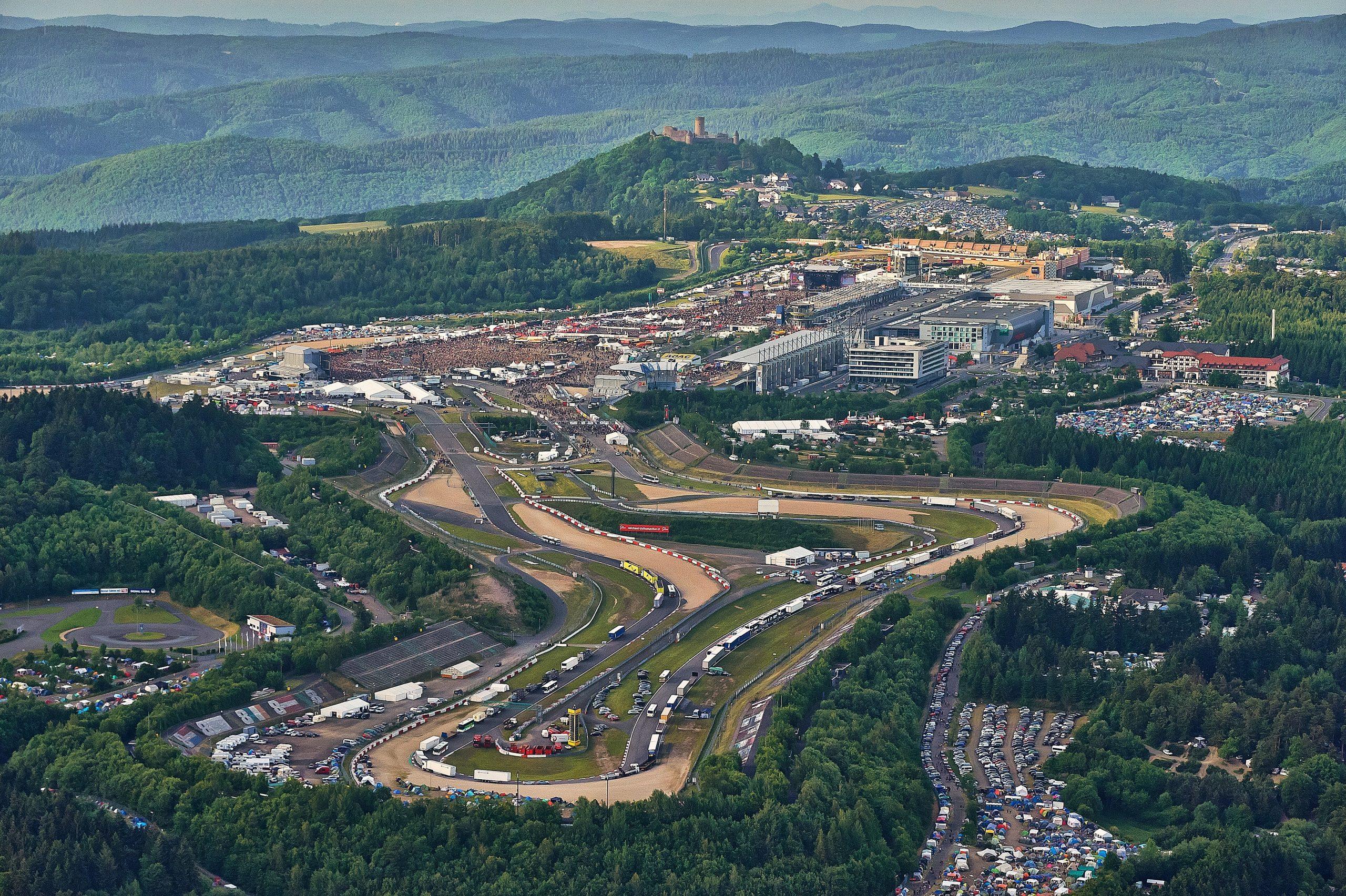 Voorbeschouwing van de GP van de Eifel 2020