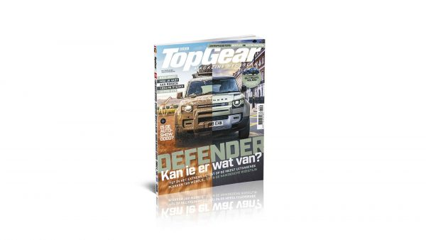 TopGear Magazine 179