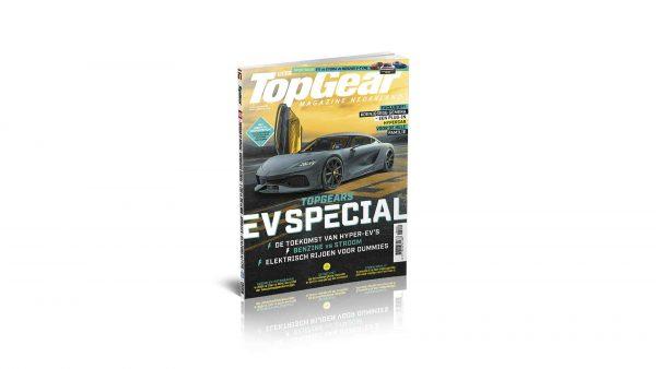 TopGear Magazine 180
