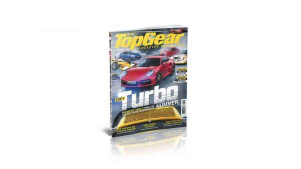 TopGear Magazine 181