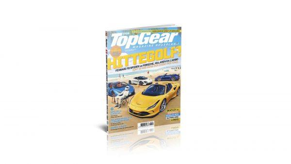 TopGear Magazine 182