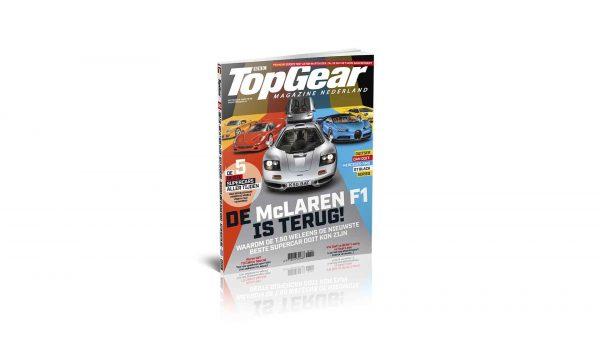 TopGear Magazine 183