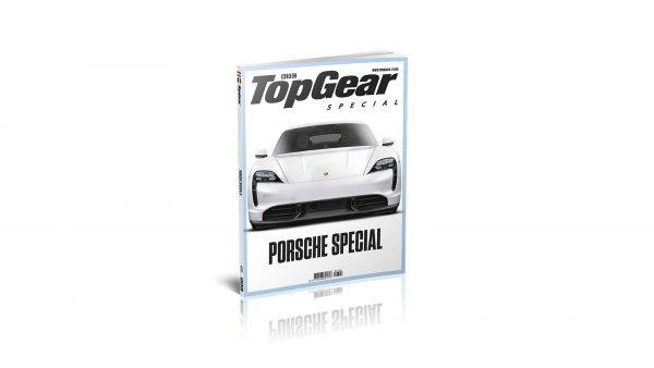 TopGear Porsche Special II
