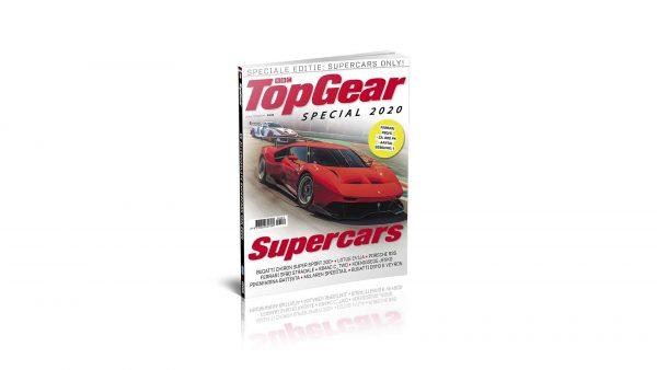 TopGear Supercars 2020