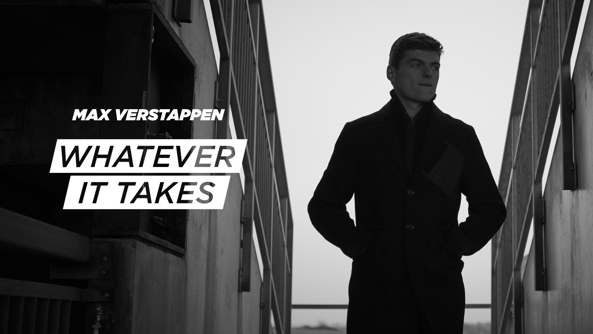 Documentaire Max Verstappen