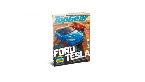 TopGear Magazine 188