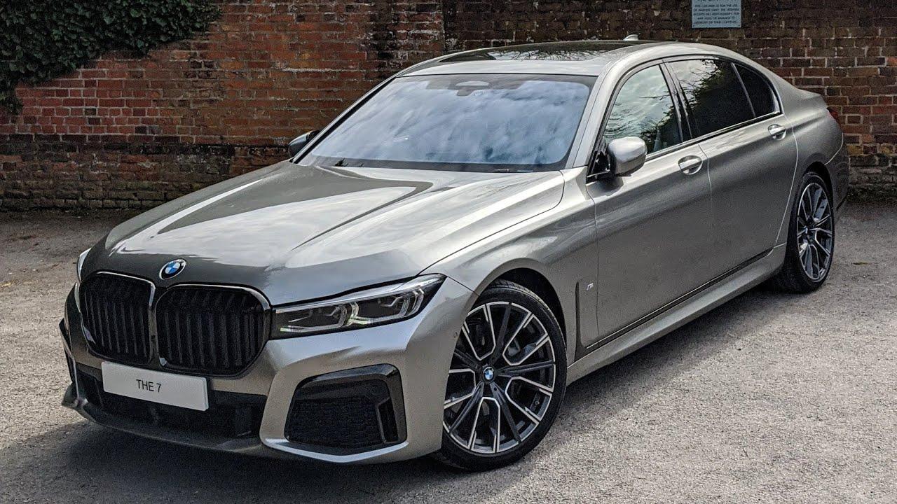 BMW 730d 1.500 kilometer diesel