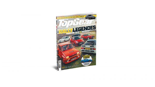 TopGear Magazine 189