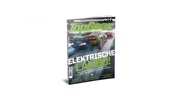 TopGear Magazine 190 - April 2021