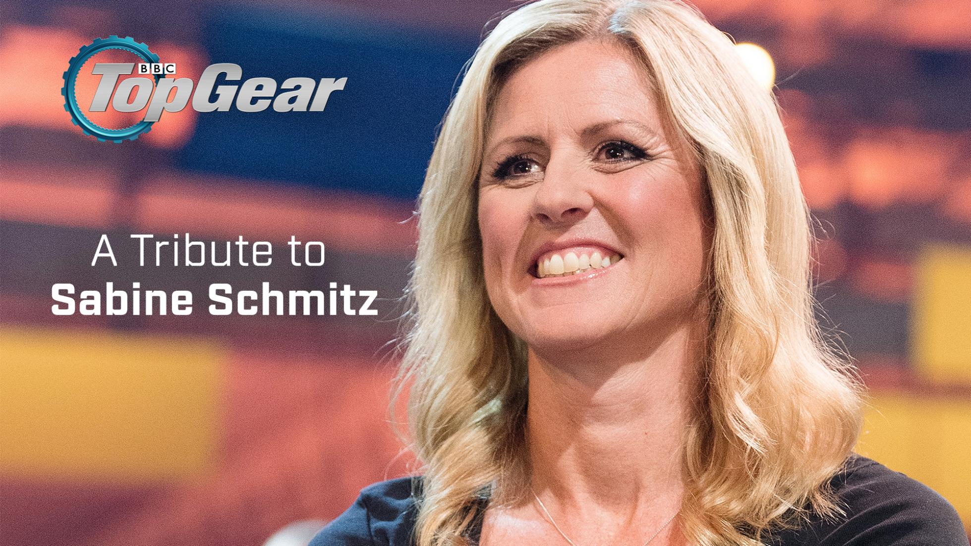 A tribute to Sabine Schmitz