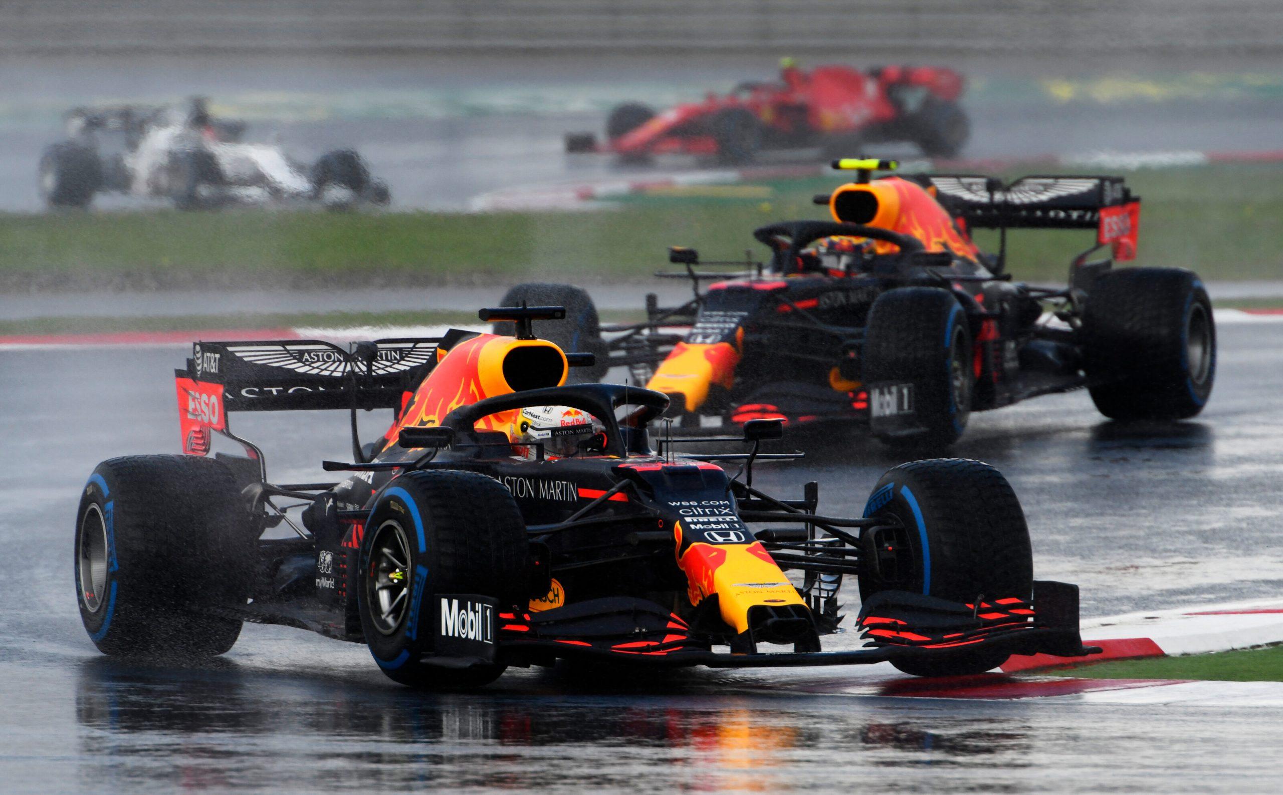 Voorbeschouwing van de GP van Emilia-Romagna 2021
