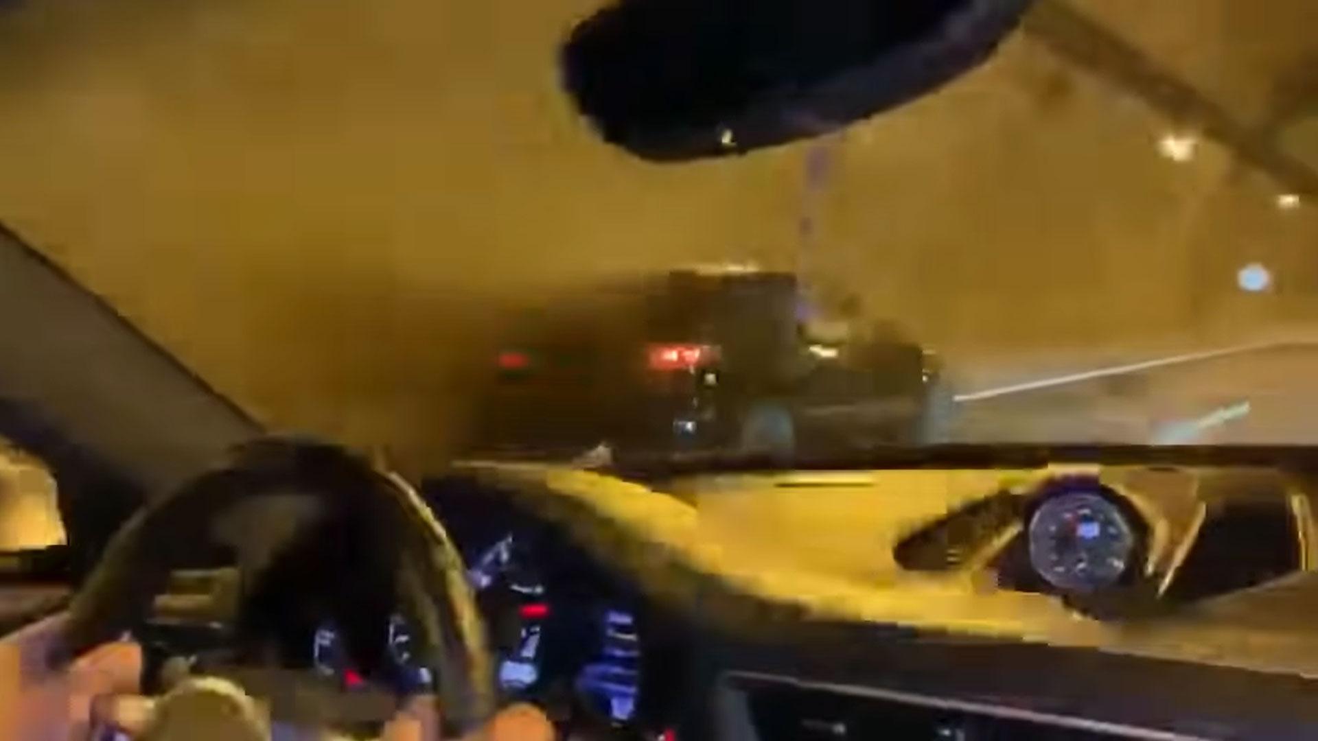 Seat Ibiza 1.9 TDI vs Porsche 911