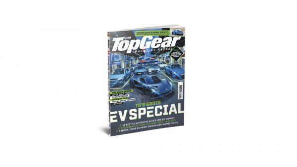 TopGear Magazine 192