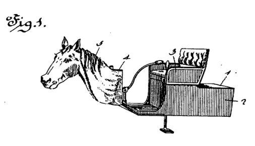 Horsey Horseless