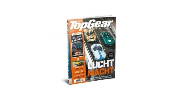 TopGear Magazine 193 - Juli 2021