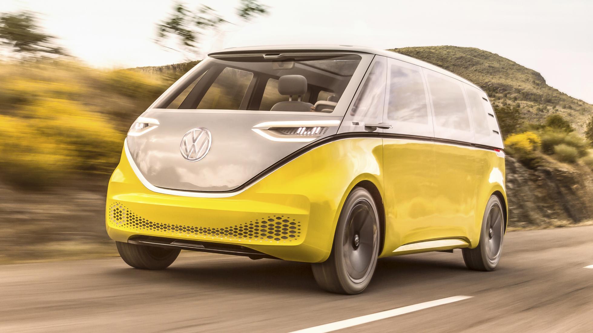 VW wil 7 euro per uur vragen voor zelfstandig rijden