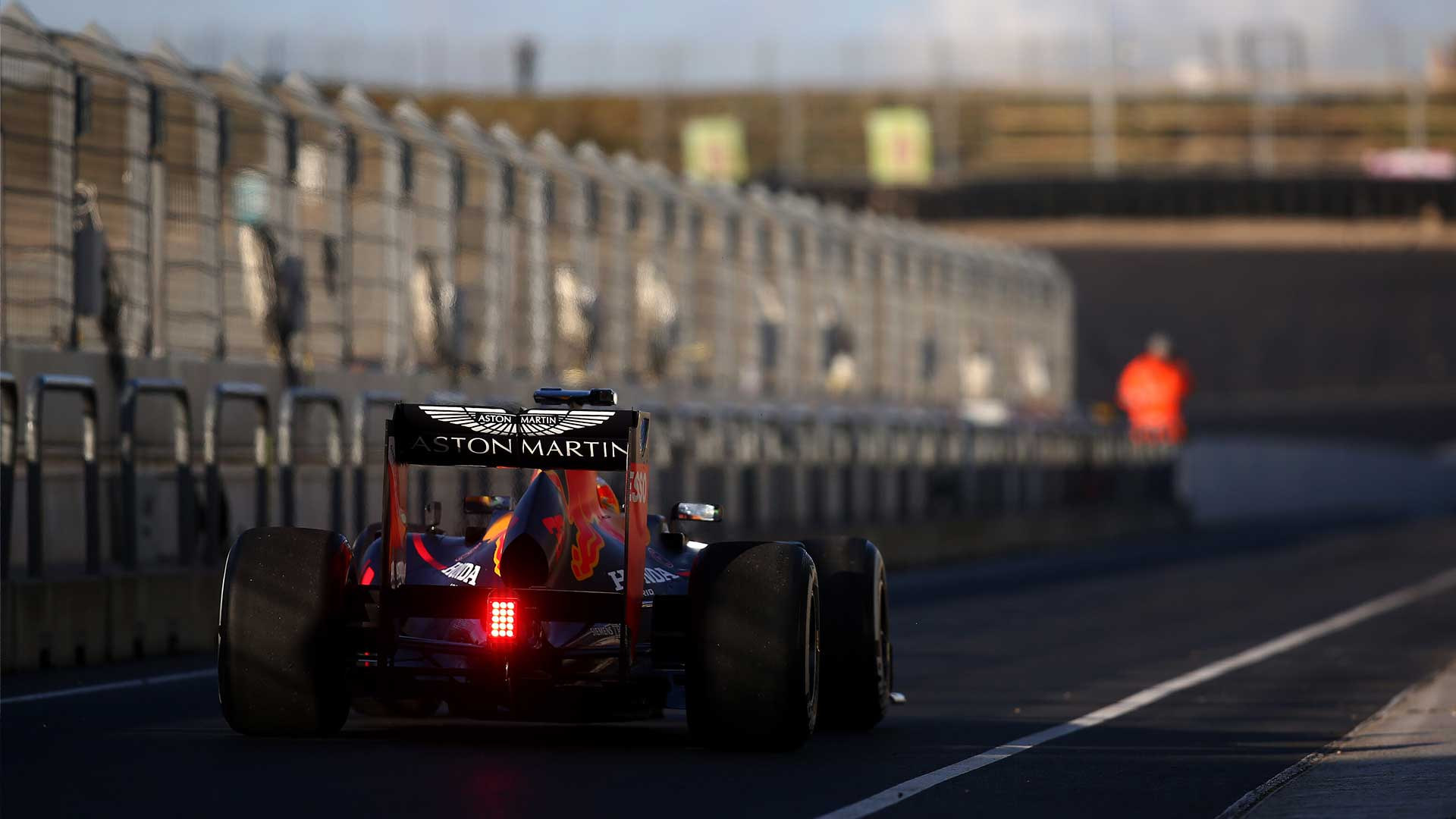 F1 op Zandvoort gratis te kijken bij Ziggo