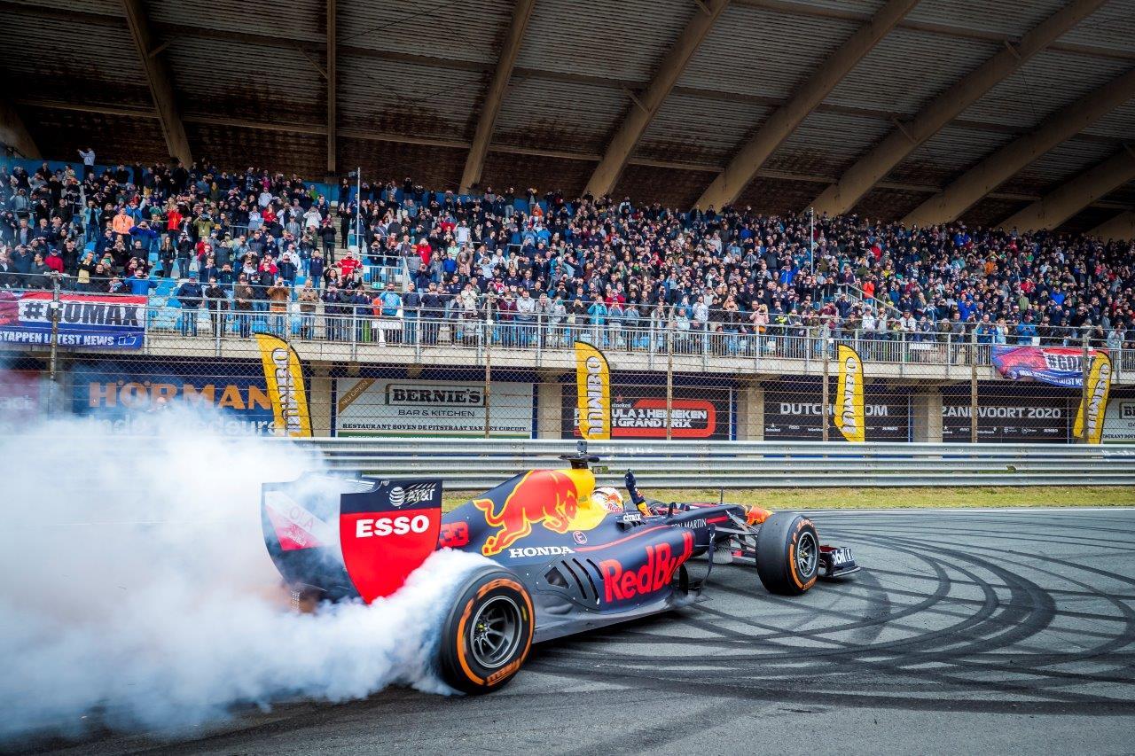 stikstofdiscussie rondom GP van Nederland