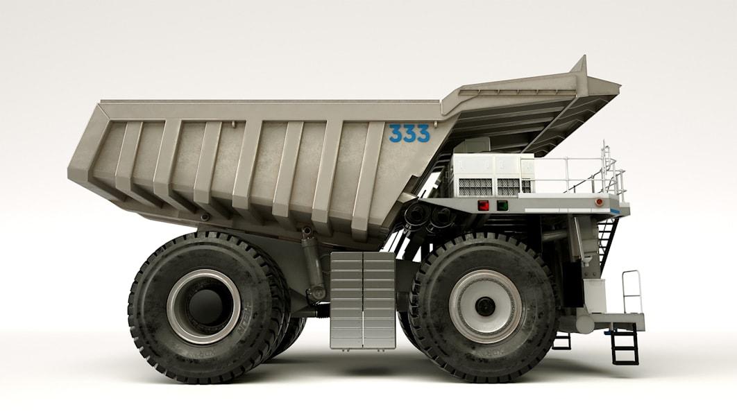 Deze Rolls-Royce diesel produceert 1.560 pk