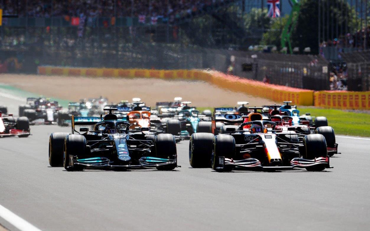 Voorbeschouwing van de GP van Italië 2021