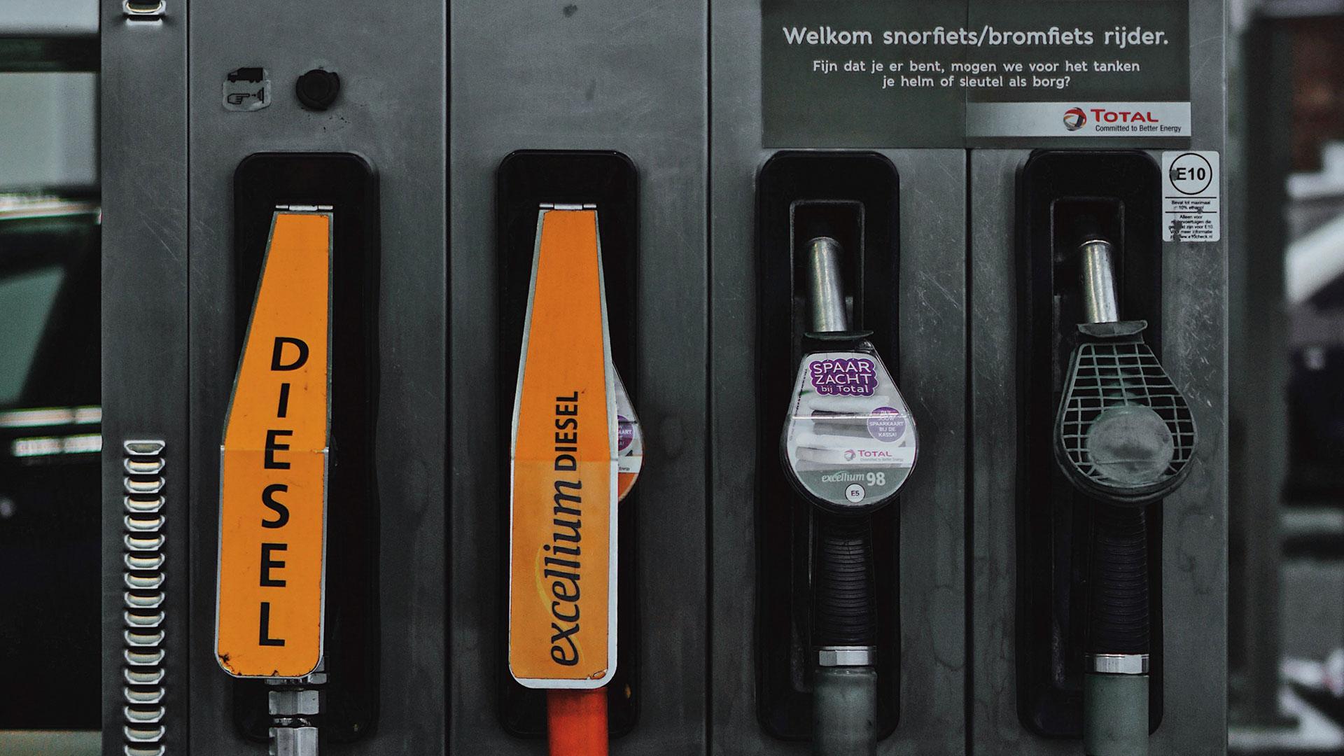 Goedkopere benzine tanken: zo doe je dat