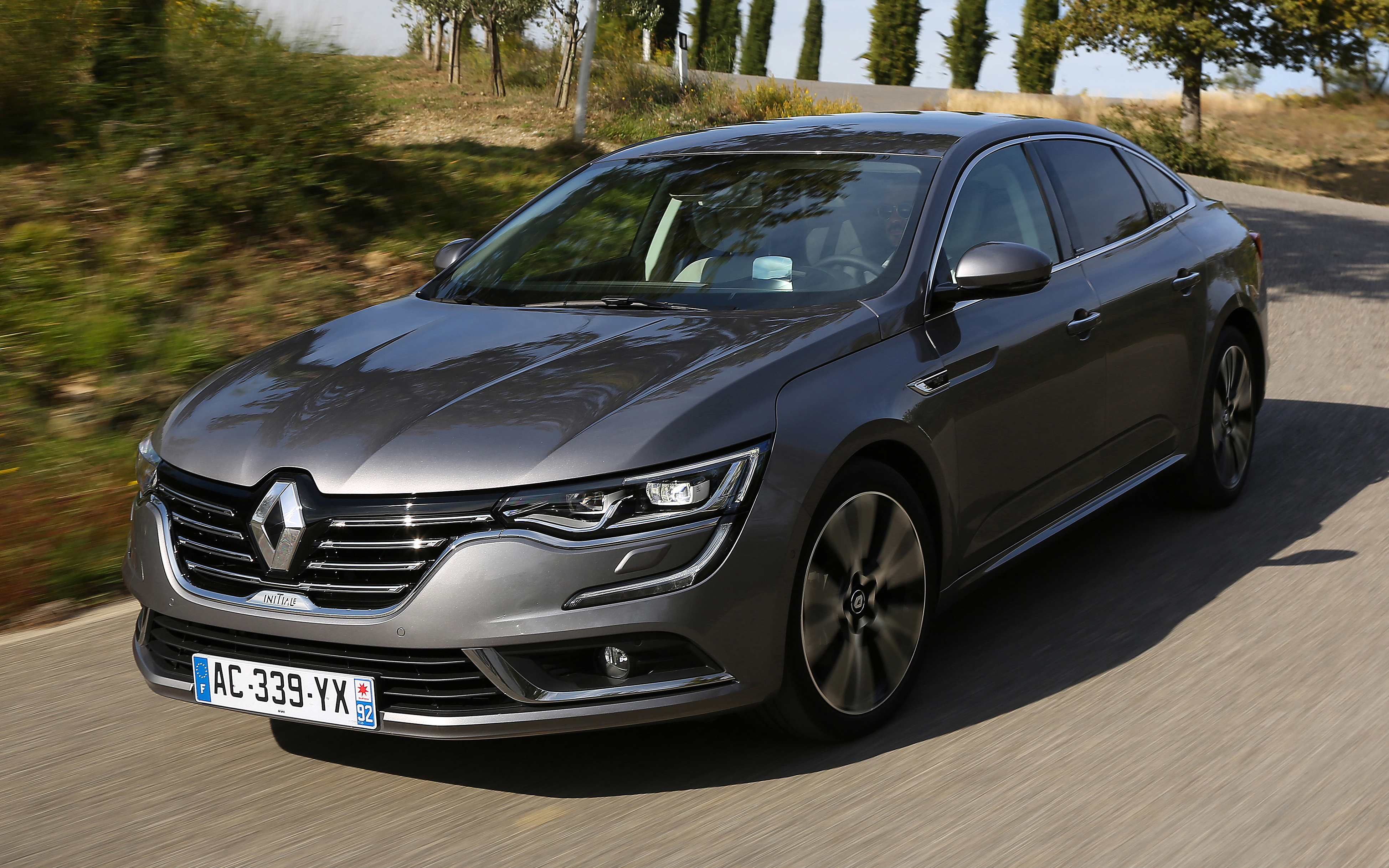 renault talisman tce 200 testdrive topgear nederland. Black Bedroom Furniture Sets. Home Design Ideas