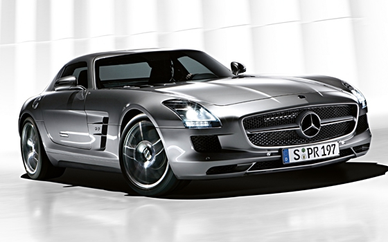 uitgelicht mercedes sls amg topgear. Black Bedroom Furniture Sets. Home Design Ideas