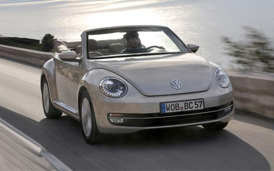 volkswagen beetle cabrio 1 2 tsi topgear. Black Bedroom Furniture Sets. Home Design Ideas